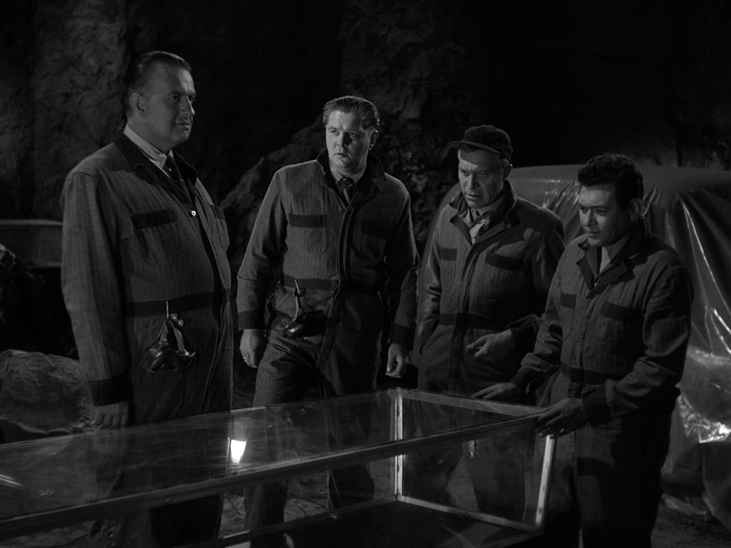 The Twilight Zone Companion Summary & Study Guide