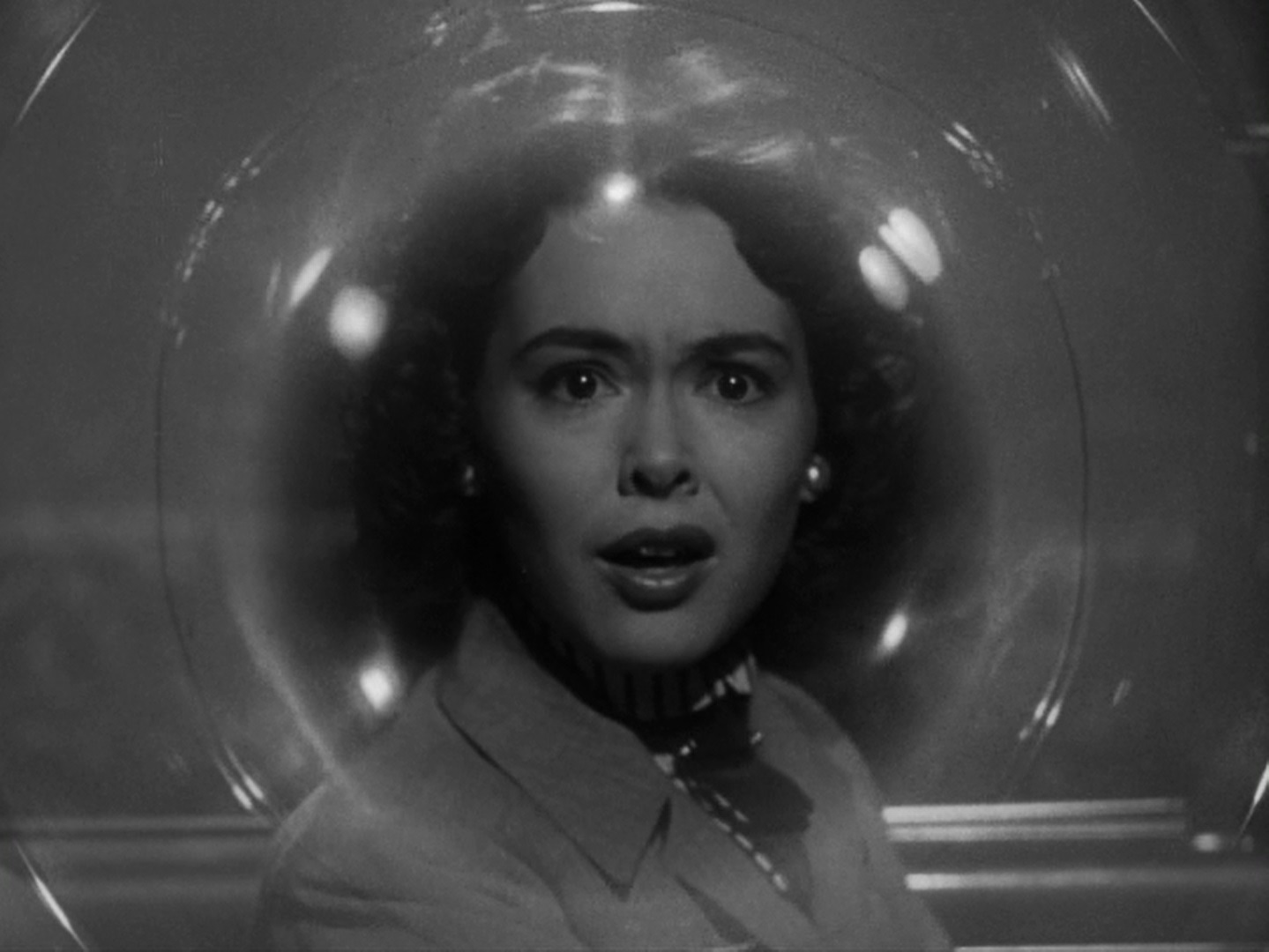 It came from outer space 1953 midnite reviews for From outer space
