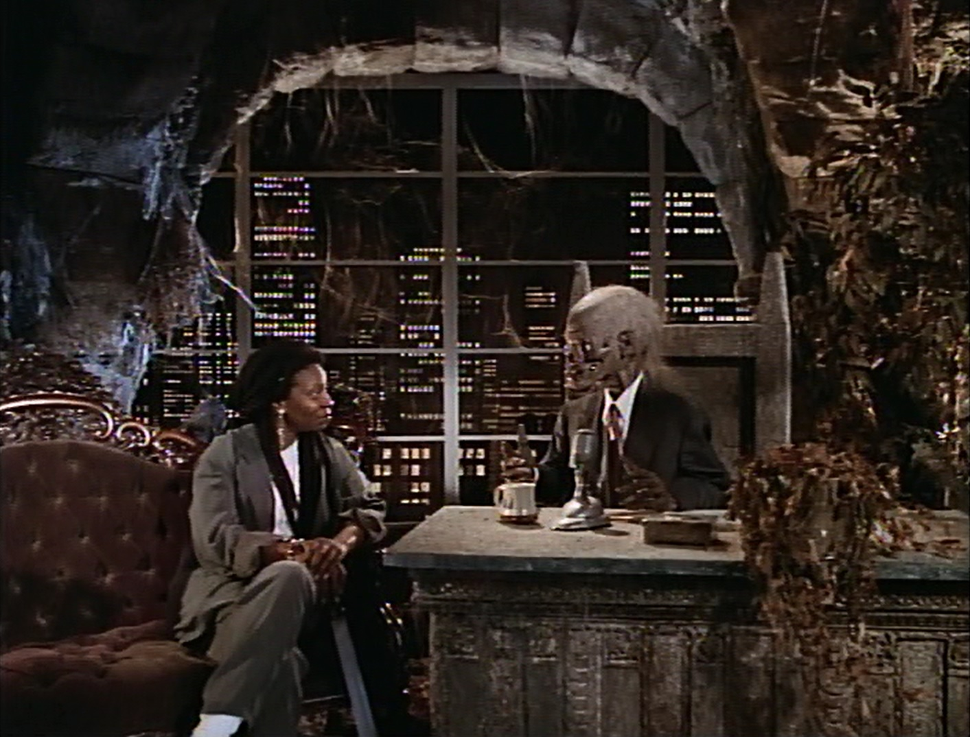 Tales from the Crypt Episode 30: Dead Wait - Midnite Reviews