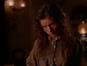 Tales from the Crypt About Face