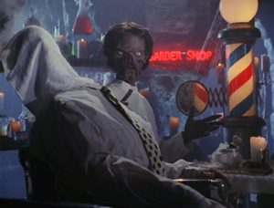 Tales from the Crypt Doctor of Horror