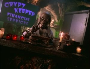 Tales from the Crypt Last Respects