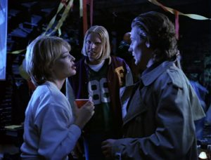 Tales from the Crypt Surprise Party