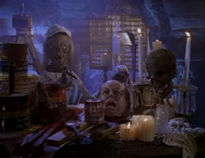 Tales from the Crypt Whirlpool