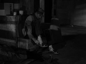 The Twilight Zone Dead Mans Shoes