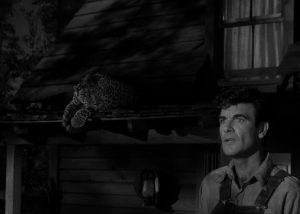The Twilight Zone Jess-Belle