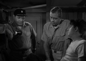The Twilight Zone The Thirty Fathom Grave