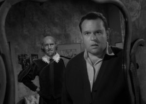 The Twilight Zone The Bard