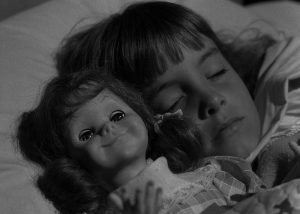 The Twilight Zone Living Doll