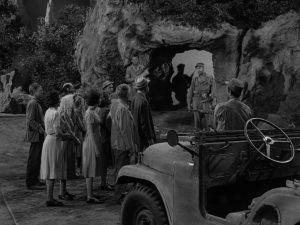 The Twilight Zone The Old Man in the Cave