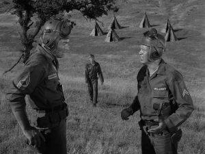 The Twilight Zone The 7th Is Made Up of Phantoms