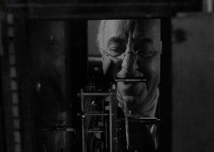 The Twilight Zone Ninety Years Without Slumbering