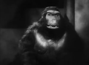 The Ape Man 1943