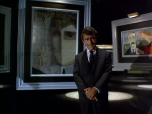 Night Gallery Class of 99