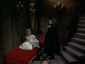 Night Gallery Phantom of What Opera