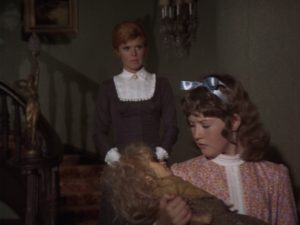 Night Gallery The Doll