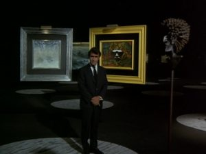 Night Gallery The Flip-Side of Satan