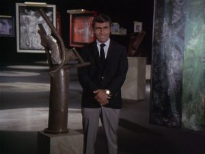 Night Gallery The Last Laurel