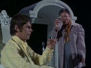 Night Gallery Marmalade Wine