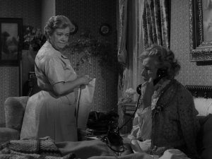 The Twilight Zone Night Call