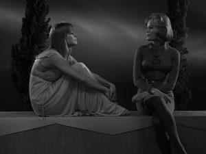 The Twilight Zone Number Twelve Looks Just Like You