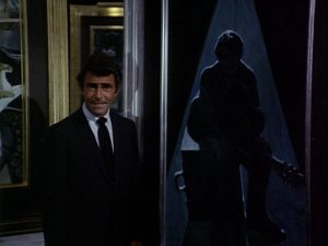 Night Gallery Midnight Never Ends