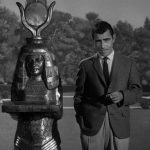 The Twilight Zone Queen of the Nile