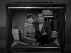 The Twilight Zone Whats in the Box