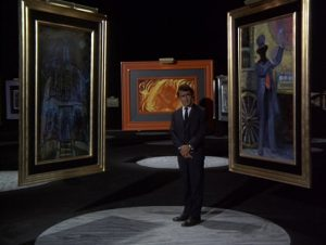 Night Gallery Hells Bells