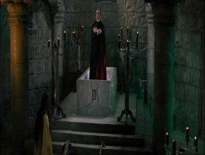 The Legend of the 7 Golden Vampires